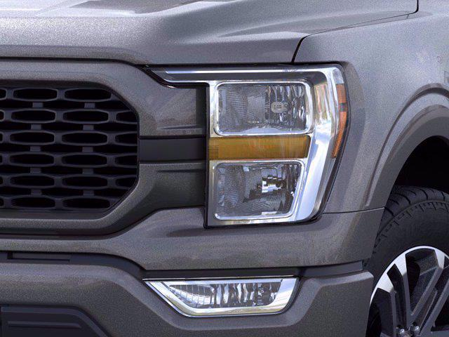 2021 Ford F-150 SuperCrew Cab 4x4, Pickup #F10076 - photo 18