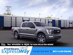 2021 Ford F-150 SuperCrew Cab 4x4, Pickup #F10076 - photo 1