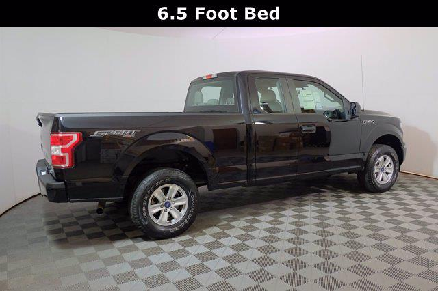 2019 Ford F-150 Super Cab 4x4, Pickup #F100841 - photo 1