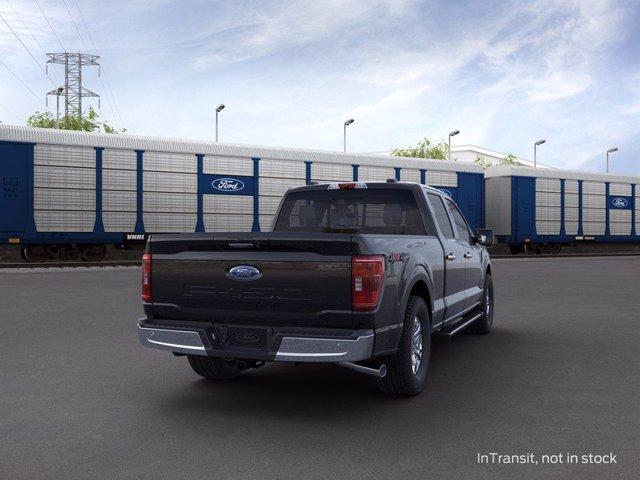 2021 Ford F-150 SuperCrew Cab 4x4, Pickup #F10095 - photo 2