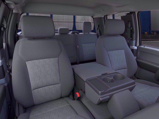 2021 Ford F-150 Super Cab 4x4, Pickup #F10103 - photo 10