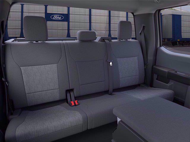 2021 Ford F-150 Super Cab 4x4, Pickup #F10103 - photo 11