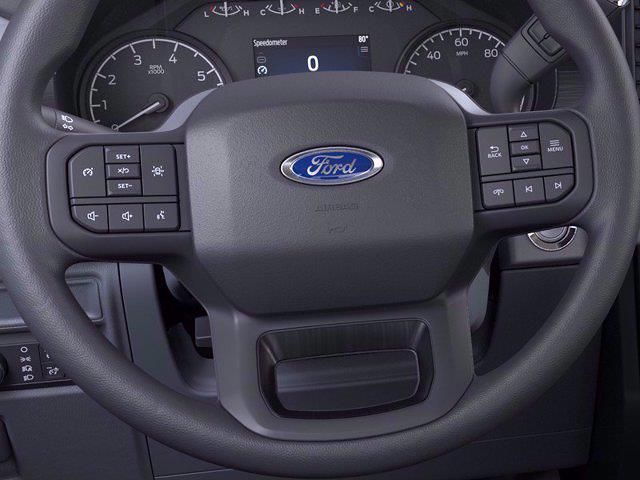 2021 Ford F-150 Super Cab 4x4, Pickup #F10103 - photo 12