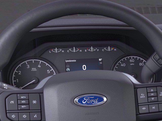 2021 Ford F-150 Super Cab 4x4, Pickup #F10103 - photo 13