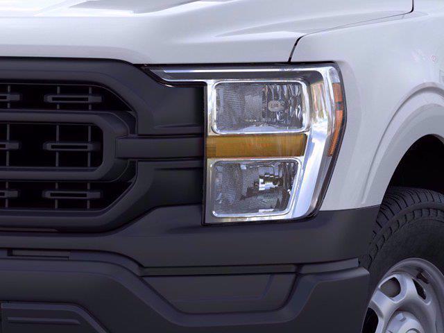 2021 Ford F-150 Super Cab 4x4, Pickup #F10103 - photo 18