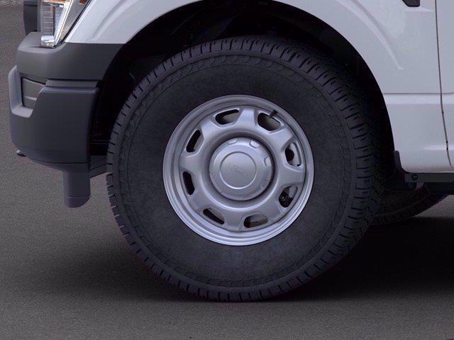 2021 Ford F-150 Super Cab 4x4, Pickup #F10103 - photo 19