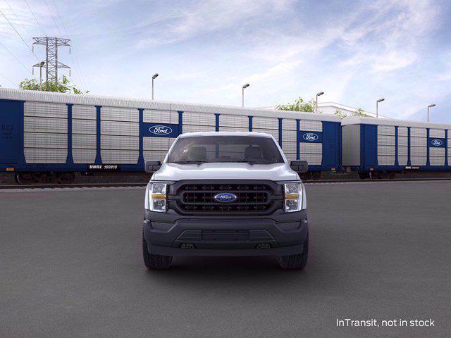 2021 Ford F-150 Super Cab 4x4, Pickup #F10103 - photo 8