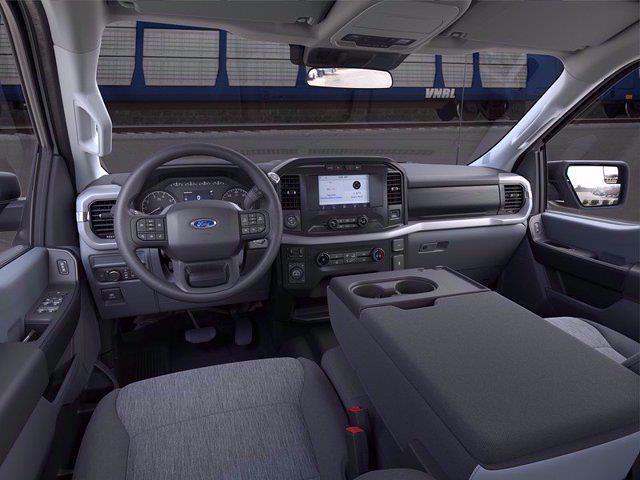 2021 Ford F-150 Super Cab 4x4, Pickup #F10103 - photo 9