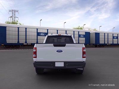 2021 Ford F-150 Super Cab 4x4, Pickup #F10103 - photo 7
