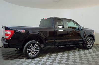2021 Ford F-150 Super Cab 4x4, Pickup #F10108 - photo 4