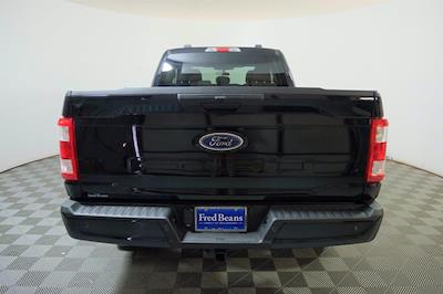 2021 Ford F-150 Super Cab 4x4, Pickup #F10108 - photo 5