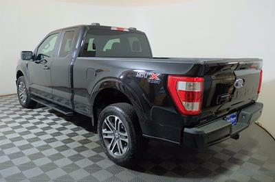 2021 Ford F-150 Super Cab 4x4, Pickup #F10108 - photo 6
