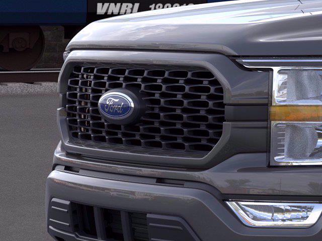 2021 Ford F-150 SuperCrew Cab 4x4, Pickup #F10118 - photo 17