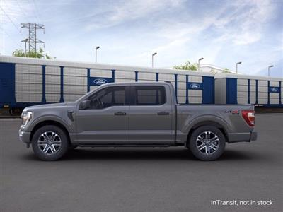 2021 Ford F-150 SuperCrew Cab 4x4, Pickup #F10118 - photo 5