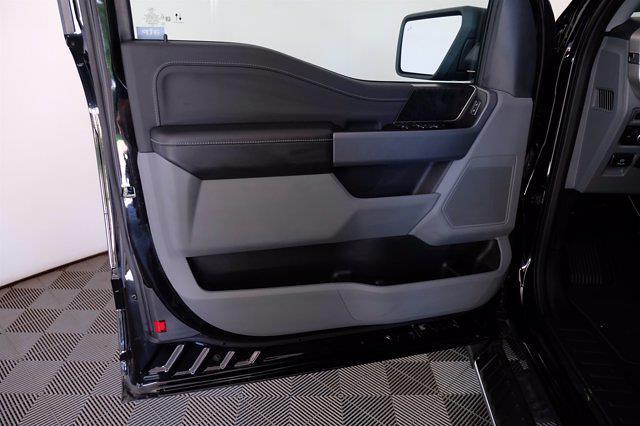 2021 Ford F-150 Super Cab 4x4, Pickup #F10125 - photo 10