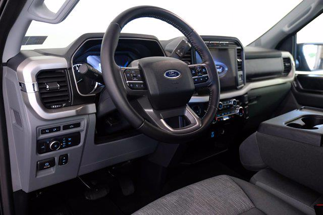 2021 Ford F-150 Super Cab 4x4, Pickup #F10125 - photo 11