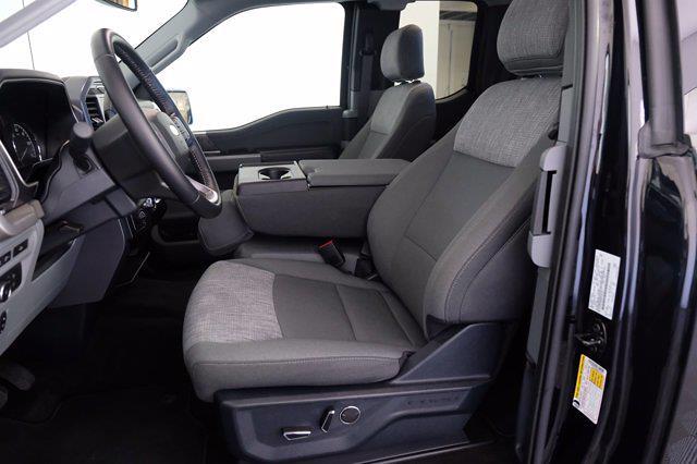 2021 Ford F-150 Super Cab 4x4, Pickup #F10125 - photo 12