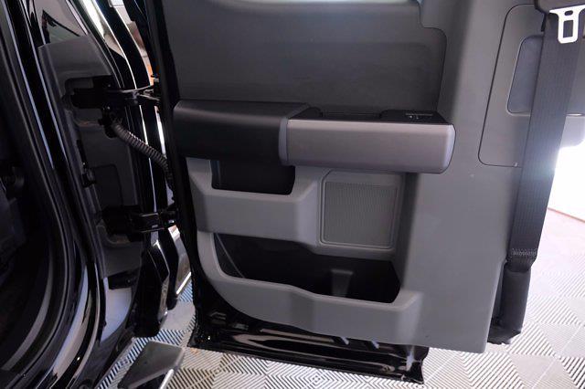 2021 Ford F-150 Super Cab 4x4, Pickup #F10125 - photo 13