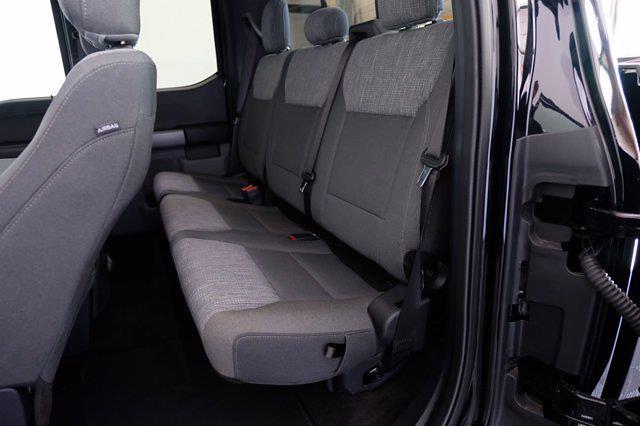 2021 Ford F-150 Super Cab 4x4, Pickup #F10125 - photo 14