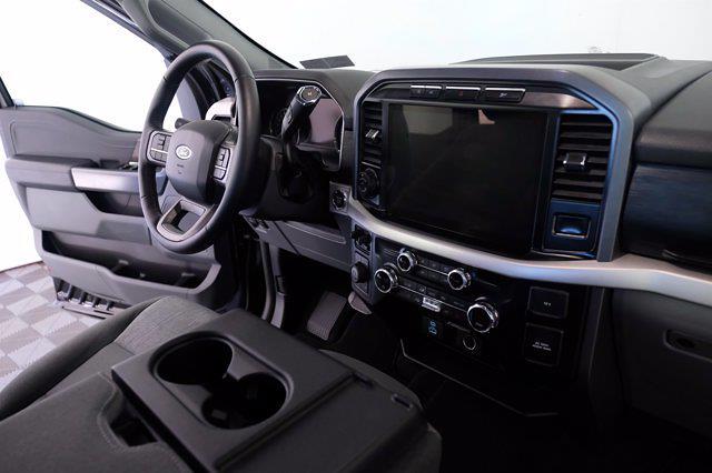 2021 Ford F-150 Super Cab 4x4, Pickup #F10125 - photo 17