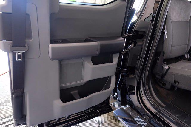 2021 Ford F-150 Super Cab 4x4, Pickup #F10125 - photo 19