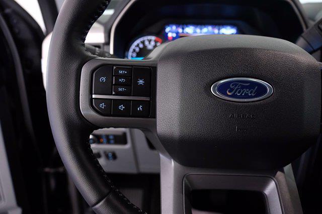 2021 Ford F-150 Super Cab 4x4, Pickup #F10125 - photo 21