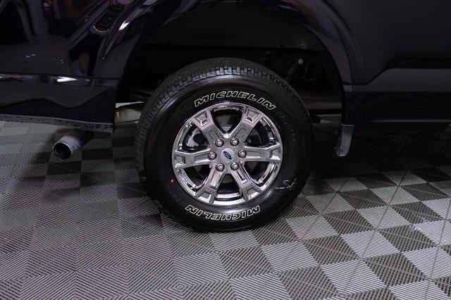2021 Ford F-150 Super Cab 4x4, Pickup #F10125 - photo 4
