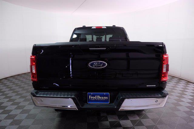 2021 Ford F-150 Super Cab 4x4, Pickup #F10125 - photo 5