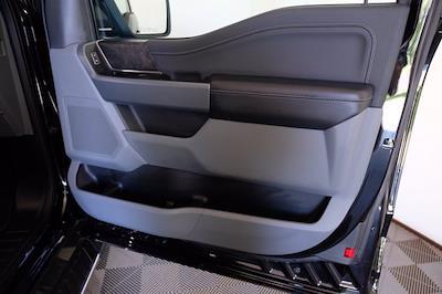 2021 Ford F-150 Super Cab 4x4, Pickup #F10125 - photo 15