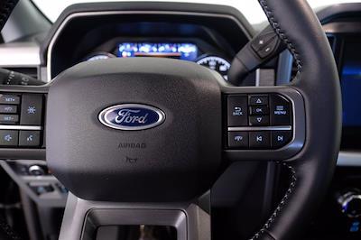 2021 Ford F-150 Super Cab 4x4, Pickup #F10125 - photo 22
