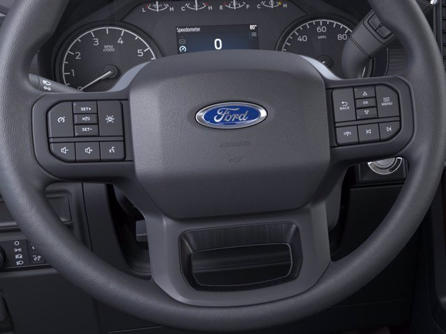 2021 Ford F-150 Super Cab 4x4, Pickup #F10127 - photo 12