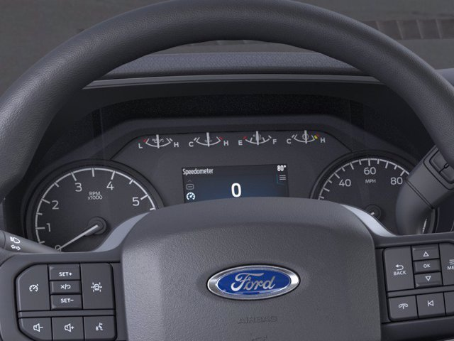2021 Ford F-150 Super Cab 4x4, Pickup #F10127 - photo 13