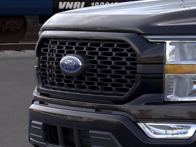 2021 Ford F-150 Super Cab 4x4, Pickup #F10127 - photo 17
