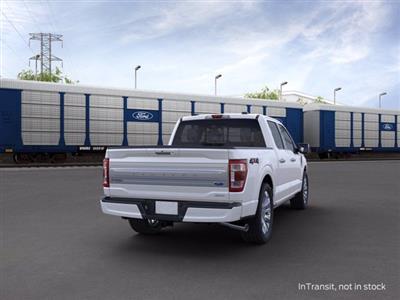 2021 Ford F-150 SuperCrew Cab 4x4, Pickup #F10129 - photo 2