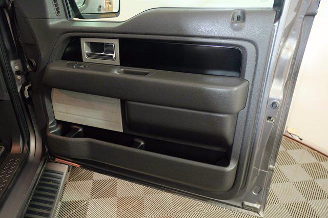 2012 Ford F-150 Super Cab 4x4, Pickup #F1013P1 - photo 12