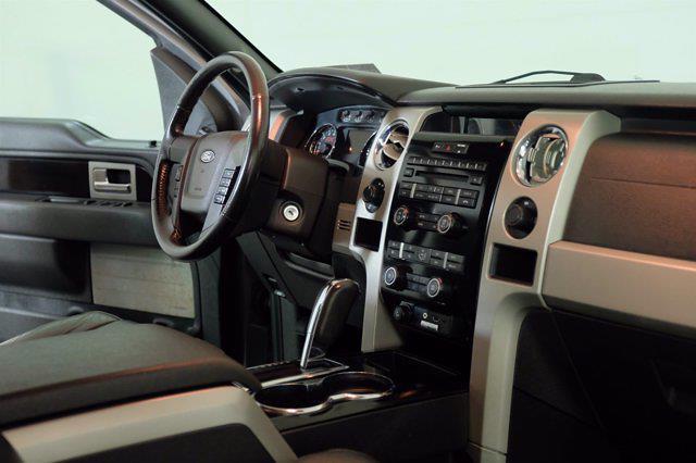 2012 Ford F-150 Super Cab 4x4, Pickup #F1013P1 - photo 22