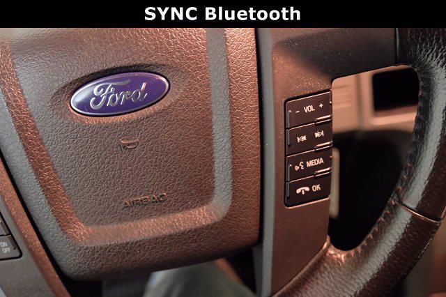 2012 Ford F-150 Super Cab 4x4, Pickup #F1013P1 - photo 27