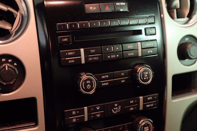 2012 Ford F-150 Super Cab 4x4, Pickup #F1013P1 - photo 30