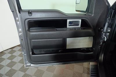 2012 Ford F-150 Super Cab 4x4, Pickup #F1013P1 - photo 15
