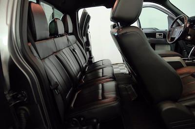 2012 Ford F-150 Super Cab 4x4, Pickup #F1013P1 - photo 23