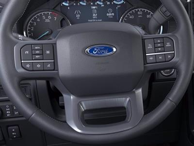 2021 Ford F-150 SuperCrew Cab 4x4, Pickup #F10151 - photo 12