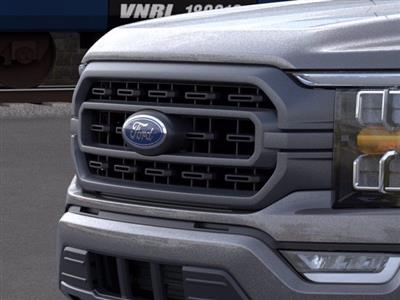 2021 Ford F-150 SuperCrew Cab 4x4, Pickup #F10151 - photo 17