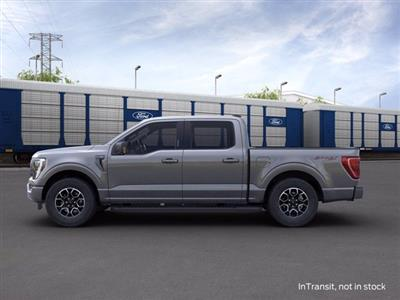 2021 Ford F-150 SuperCrew Cab 4x4, Pickup #F10151 - photo 5