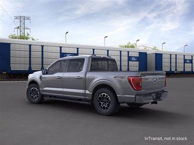 2021 Ford F-150 SuperCrew Cab 4x4, Pickup #F10151 - photo 6