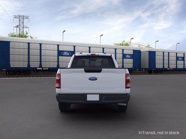 2021 Ford F-150 Super Cab 4x2, Pickup #F10158 - photo 7