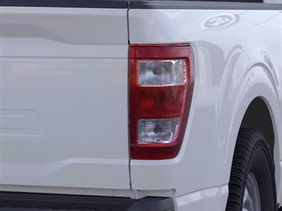 2021 Ford F-150 Super Cab 4x2, Pickup #F10158 - photo 21