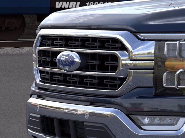 2021 Ford F-150 SuperCrew Cab 4x4, Pickup #F10170 - photo 17