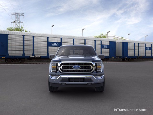 2021 Ford F-150 SuperCrew Cab 4x4, Pickup #F10170 - photo 8
