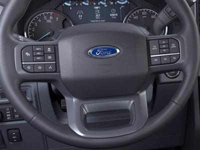 2021 Ford F-150 SuperCrew Cab 4x4, Pickup #F10170 - photo 12