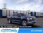 2021 Ford F-150 SuperCrew Cab 4x4, Pickup #F10170 - photo 1